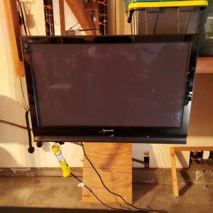 Panasonic Plasma Tv for Sale in Valley Center, CA