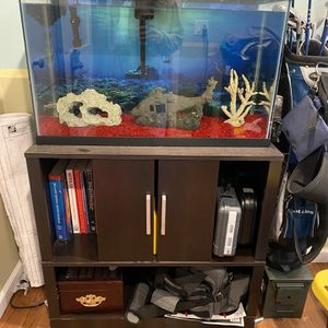 Fish Tank for Sale in Spring Lake, NJ