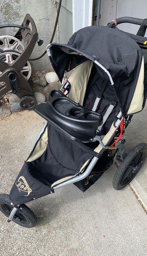BOB jogging stroller for Sale in Kirkland, WA