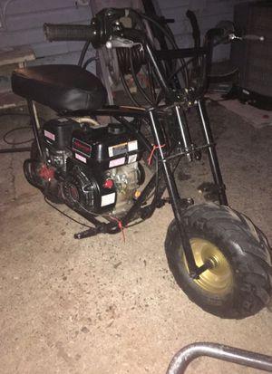 Mini bike for Sale in Manassas, VA