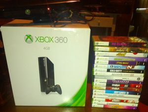 Xbox 360 for Sale in Lancaster, OH