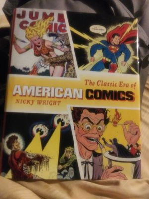 book of comics for Sale in Los Angeles, CA