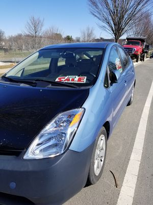 Toyota Prius 2005 for Sale in Hyattsville, MD