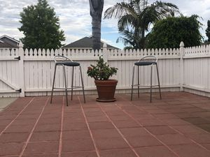 Chairs (Kitchen island chairs) for Sale in Santa Maria, CA