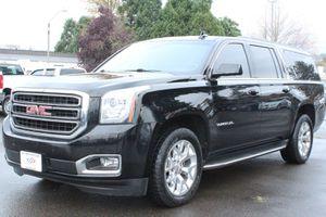 2015 GMC Yukon XL for Sale in Auburn, WA