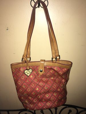 Doonie and Bourke purse for Sale in Charleston, WV