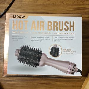 Hot Air brush for Sale in Los Angeles, CA