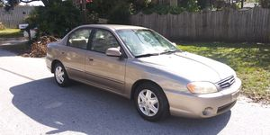 2003 Kia Specta **EVERYONE'S APPROVED** for Sale in Tampa, FL