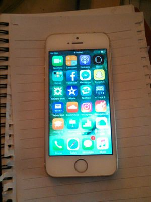 Apple iPhone 5 se 32 GB for Sale in Pittsburgh, PA