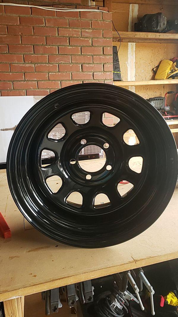 2 Pro comp wheels.