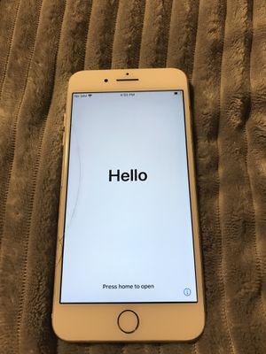 Apple iPhone 7 Plus 256GB Unlocked for Sale in Greenbelt, MD