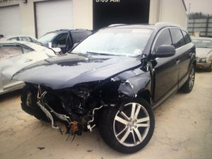 2011 Audi Q7 Parts for Sale in Portland, OR