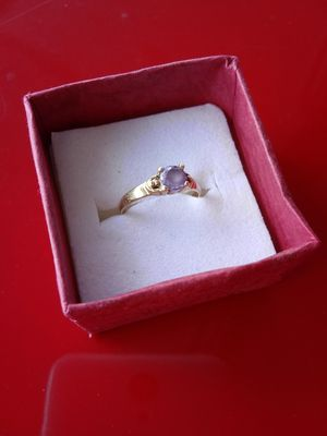 Child's 10k Gold Ring for Sale in Randleman, NC
