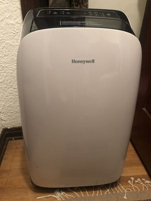 Honeywell Portable AC Unit for Sale in Los Angeles, CA