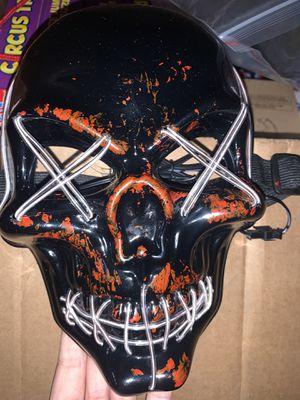 led face mask for Sale in Riverside, CA