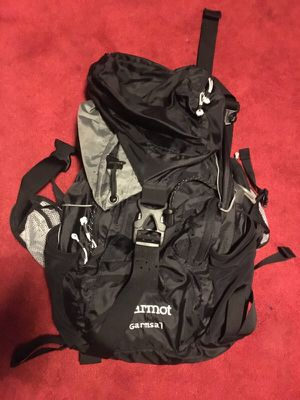 Marmot backpack for Sale in Gresham, OR