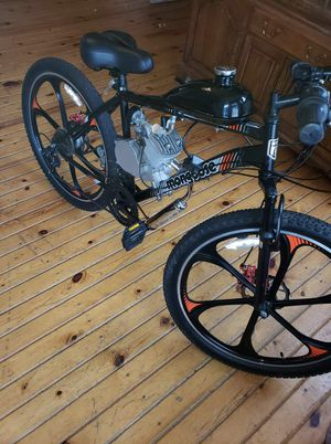 Motorized bike for Sale in Parkersburg, WV