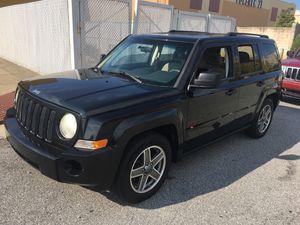 Se vende jeep patriot 2009 for Sale in Lawrenceville, GA