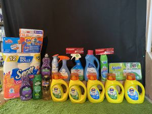 Household bundle Cashapp to hold for Sale in Melvindale, MI