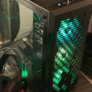 Incomplete Gaming PC for Sale in Long Beach, CA