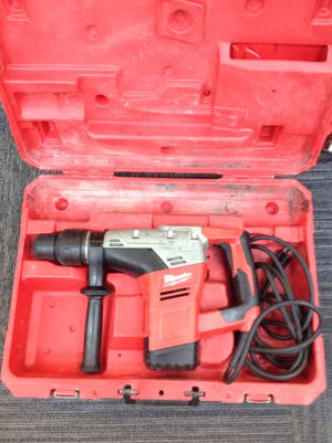 Milwaukee rotary hammer drill for Sale in Philadelphia, PA