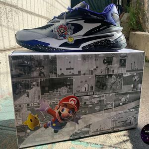 "PUMA x Nintendo ""Super Mario Galaxy"" for Sale in Alameda, CA"