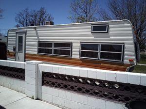 Camper trailer for Sale in Pueblo, CO