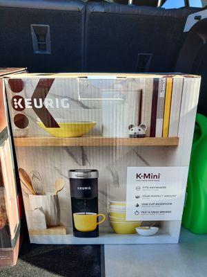 KEURIG COFFE MAKER MINI for Sale in Houston, TX