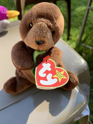 Beanie baby seaweed for Sale in Stoughton, MA