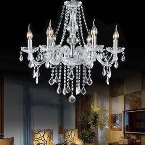 Elegant Crystal Chandelier Ceiling Light for Sale in Orlando, FL