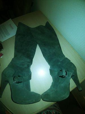 Steve madden high heel boots size 10 for Sale in South Salt Lake, UT
