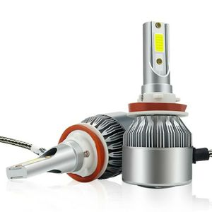 Auto lighting for different type of vehicles.Super bright Led headlight bulbs with fan to cool off for Sale in Los Angeles, CA