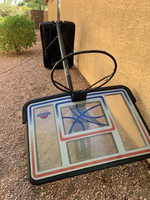 Basketball Hoop for Sale in Surprise, AZ