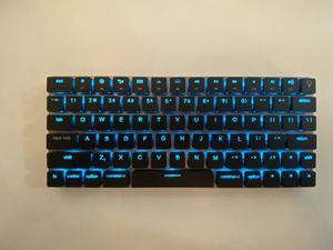 Vinpok Taptek mechanical keyboard like new! for Sale in Los Angeles, CA