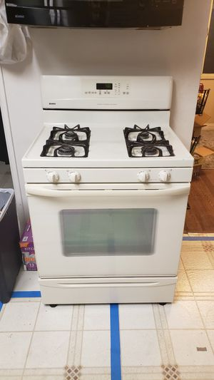 Kenmore Gas Stove/Oven for Sale in Ontario, CA