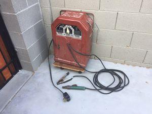 240vac Arc Welder. Good condition for Sale in Goodyear, AZ