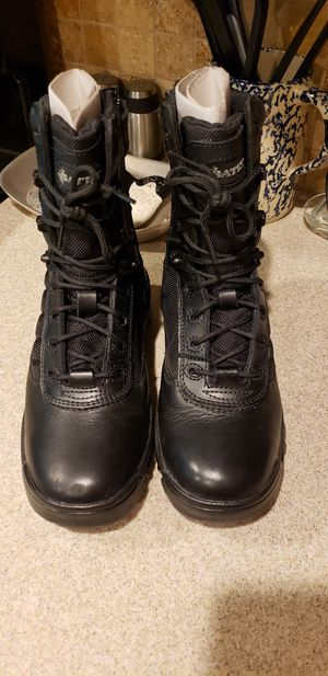 Bates womens work boot. for Sale in Baytown, TX