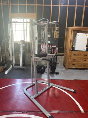 Bow flex body tower for Sale in Payson, AZ
