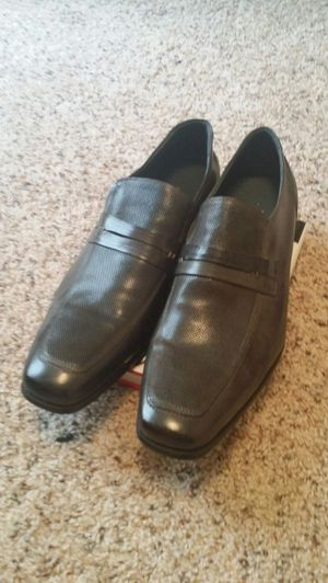 Konneth cole shoes size 11 for only 20 firm for Sale in Orlando, FL