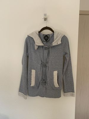 Small Gray Sweater for Sale in Beaverton, OR