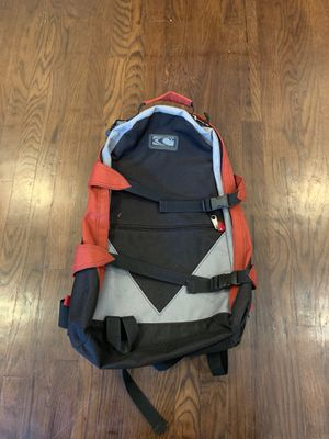 Backpack, O'Neill, Skate/Snowboard strap bag, 30L for Sale in Los Angeles, CA
