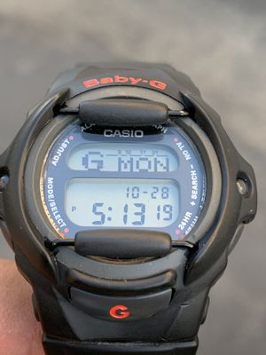 Woman's Casio Baby-G Runner Series Watch for Sale in Lakewood, CA
