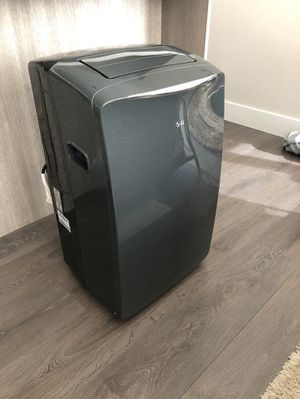 LG 14000 BTU 500 Sqft A/C/ unit with dehumidifier and fab for Sale in Glendale, AZ