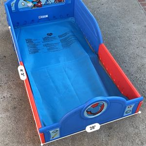 Mickey Toddler Bed for Sale in Los Angeles, CA