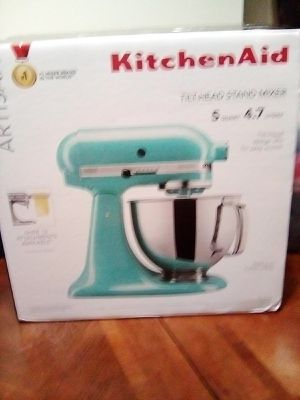 KitchenAid mixer for Sale in Perris, CA