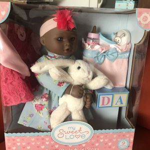 My Sweet Love Doll for Sale in Phoenix, AZ