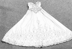 WEDDING DRESS for Sale in Bowie, MD