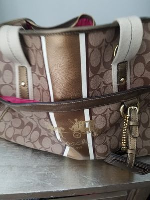 COACH Pet Carrier for Sale in Savage, MD