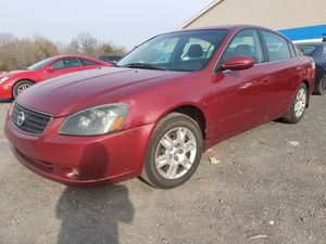 2004 NISSAN ALTIMA for Sale in Riverdale, MD