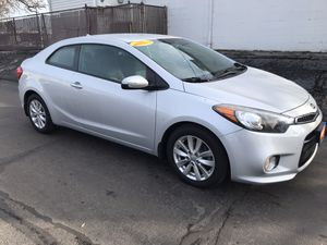 2015 Kia Forte * low down payments for Sale in Euclid, OH